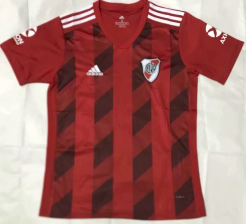 Thai Version River Plate 2019/20 Away Soccer Jersey
