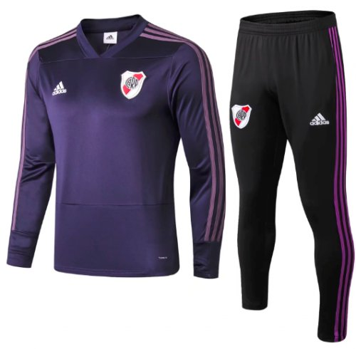 River Plate 18/19 Training Top and Pants