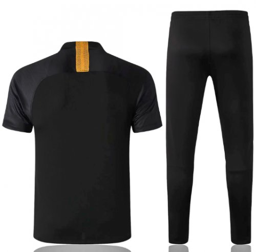 Inter Milan 19/20 Training Jersey and Pants - #D311