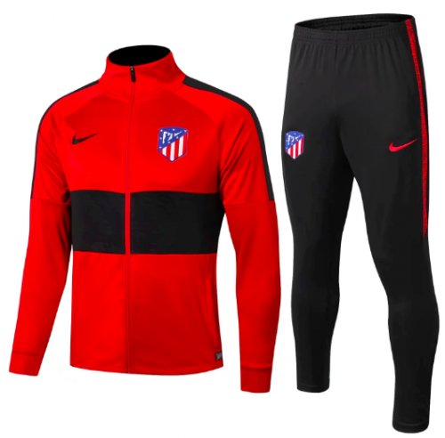 Atletico Madrid 19/20 Jacket and Pants - #A258