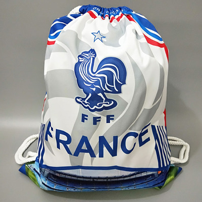 National Team Football Bag 001