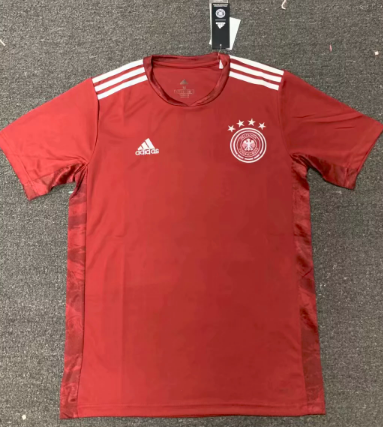Thai Version Germany 2019 Home Soccer Jersey