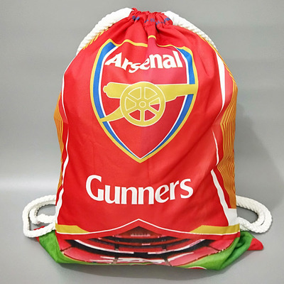 Club Team Football Bag 001