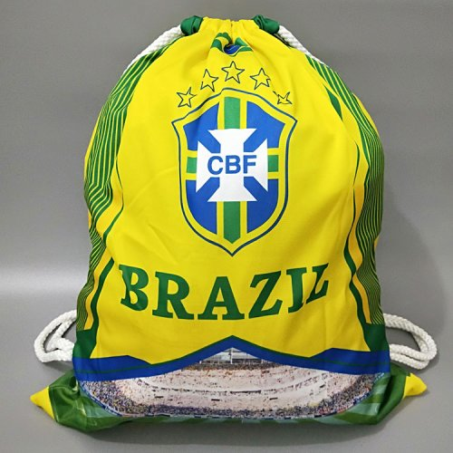 National Team Football Bag 002