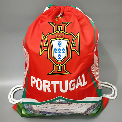 National Team Football Bag 004