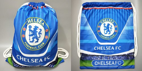 Club Team Football Bag 005