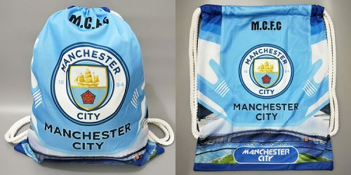 Club Team Football Bag 004