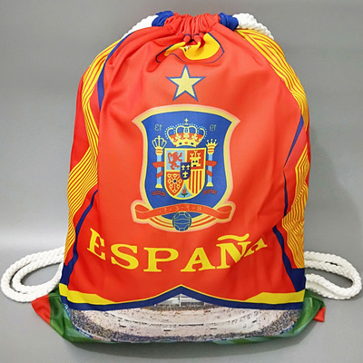 National Team Football Bag 005