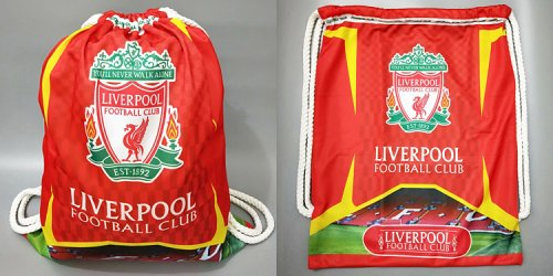 Club Team Football Bag 009