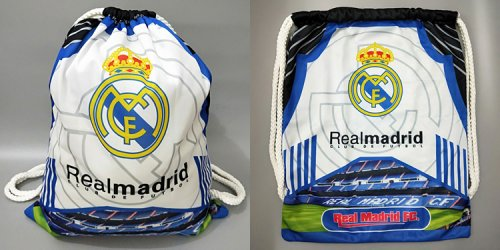Club Team Football Bag 008