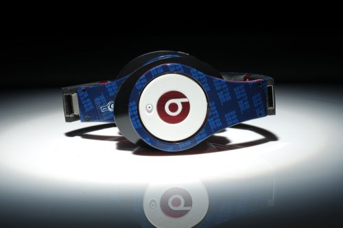 RED SOX EDITION HEADPHONES FROM MONSTER