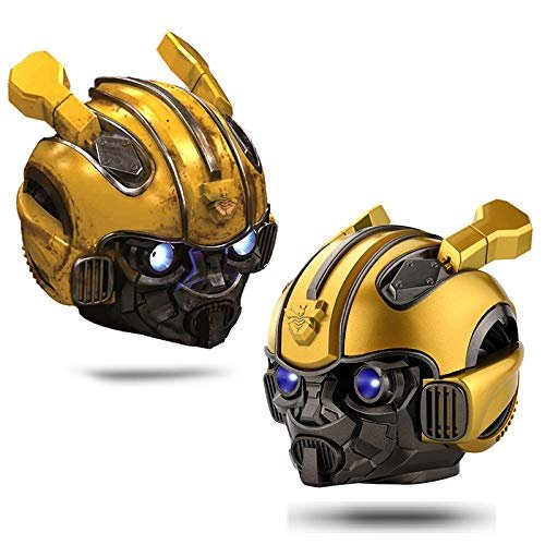 Bumblebee joint name wireless Bluetooth speaker limited edition