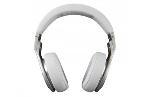 High Performance Professional Headphones (White)