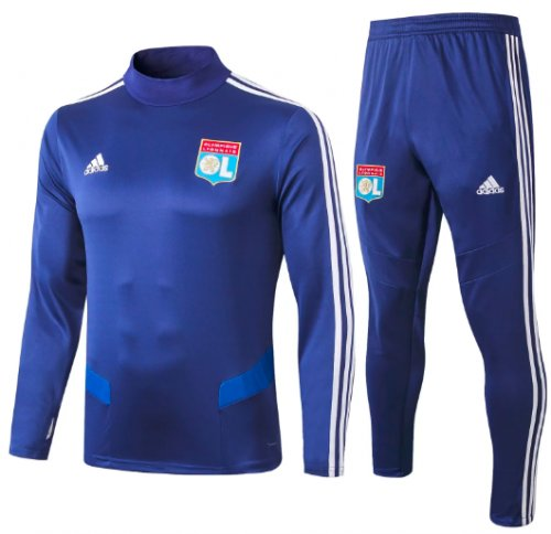 Olympique Lyonnais 19/20 Training Top and Pants
