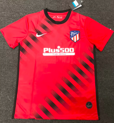 Thai Version Atletico Madrid 19/20 Training Jersey - 001