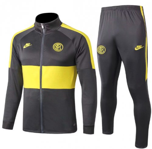Inter Milan 19/20 Jacket and Pants - #A289
