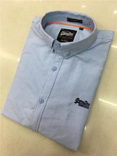Men's Long Sleeve Shirt S 004