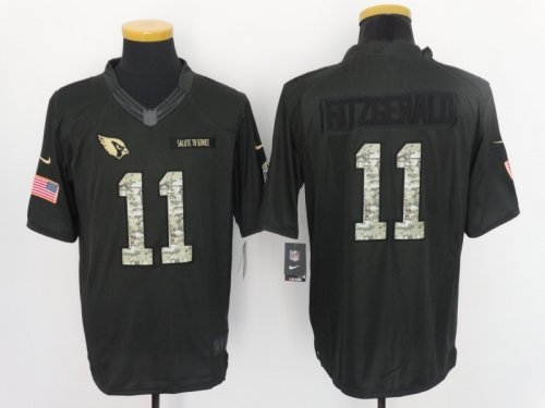 Men's Football Club Team Player Jersey - Salute to Service 154