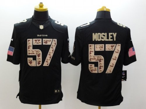 Men's Football Club Team Player Jersey - Salute to Service 537