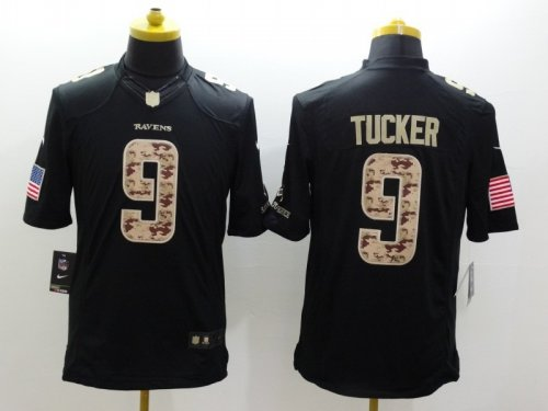 Men's Football Club Team Player Jersey - Salute to Service 535