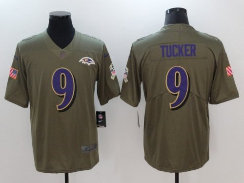Men's Football Club Team Player Jersey - Salute to Service 542