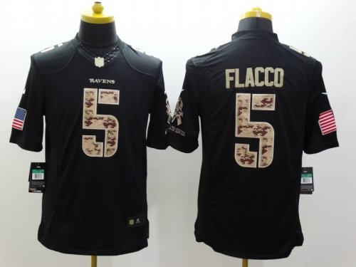 Men's Football Club Team Player Jersey - Salute to Service 533
