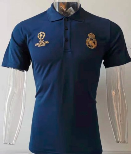 Real Madrid 19/20 UEFA Champions League Polo