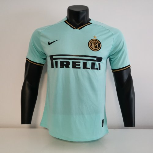 Thai Version Inter Milan 19/20 Away Soccer Jersey by shootjerseys