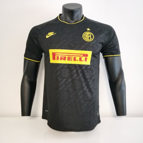 Thai Version Inter Milan 19/20 Third Soccer jerseys by shootjerseys