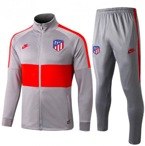 Atletico Madrid 19/20 Jacket and Pants - #A298