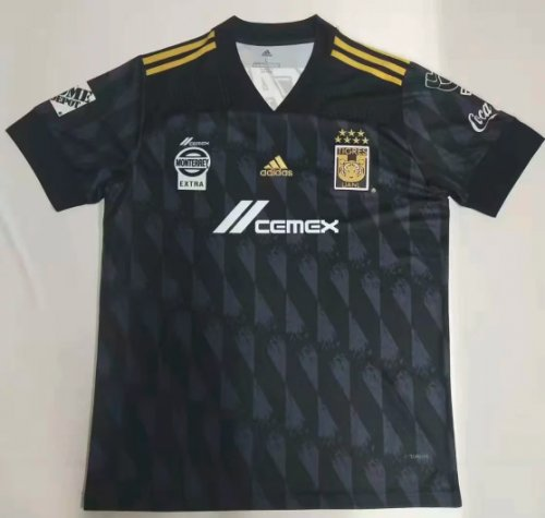 Thai Version Tigres UANL 19/20 Third Soccer Jersey