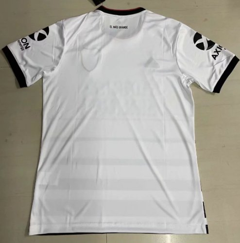 Thai Version River Plate 20/21 Home Soccer Jersey