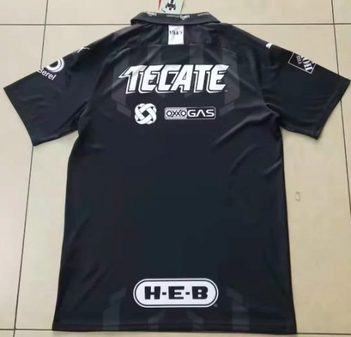 Thai Version Monterrey 19/20 Third Soccer Jersey