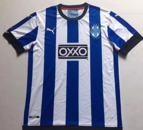 Thai Version Monterrey 19/20 souvenir edition Soccer Jersey
