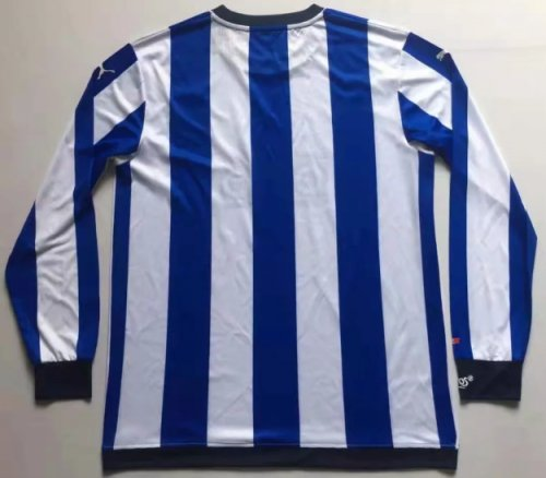 Thai Version Monterrey 19/20 LS souvenir edition Soccer Jersey