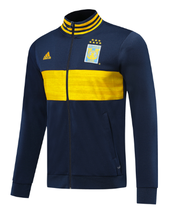 Tigres UANL 19/20 Training Jacket - 001
