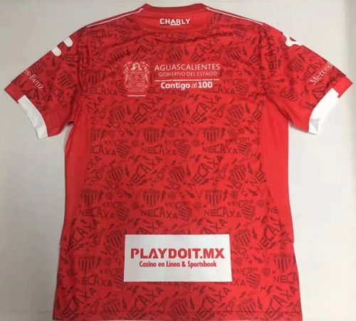 Thai Version Necaxa 19/20 Soccer Jersey