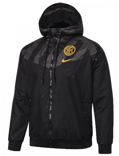 Inter Milan 19/20 Windbreaker - #G053