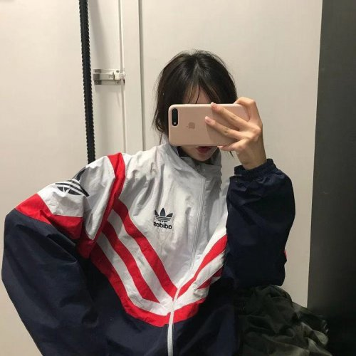 Sports Brand Wind Breaker 2020 Spring ZF-0948