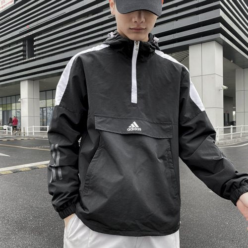 Sports Brand Wind Breaker 2020 Spring 3779
