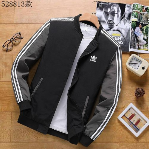 Sports Brand Wind Breaker 2020 Spring ZJ-528813