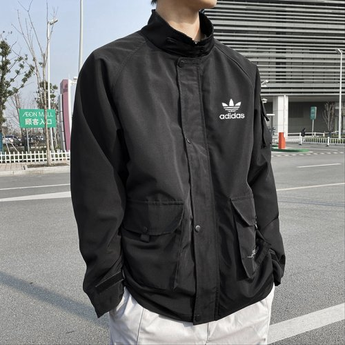 Sports Brand Wind Breaker 2020 Spring W-7088