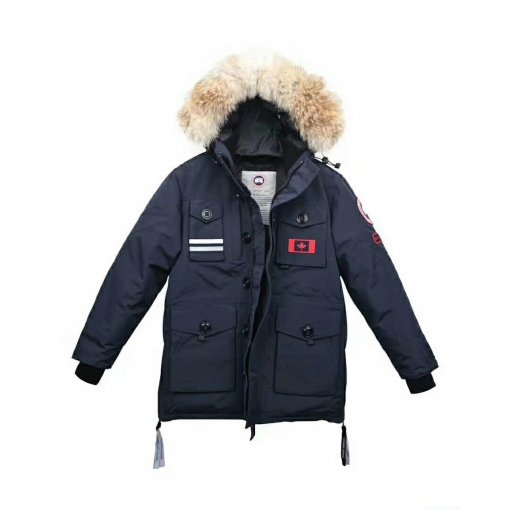 High Quality 150th Anniversary Edition CA Coat