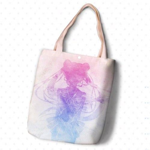 Anime Sailor Moon Tsukino Usagi Harajuku Handbag