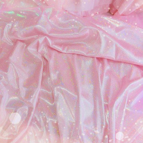Dreamy Rectangle Mermaid Scales Sequins Shiny Tablecloth Decorative Cloth 100cm*150cm