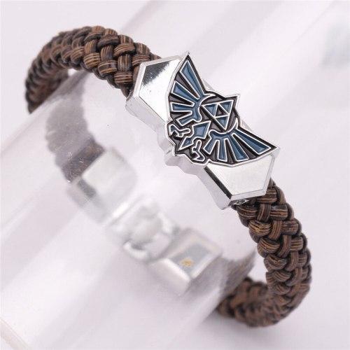 The Legend of Zelda Game Bracelet Cosplay Accessories