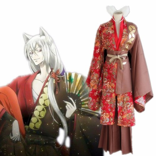 ED Kamisama Love Costume Cosplay Uniform