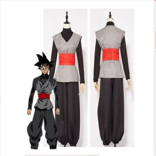 Dragon Ball Cosplay Costum