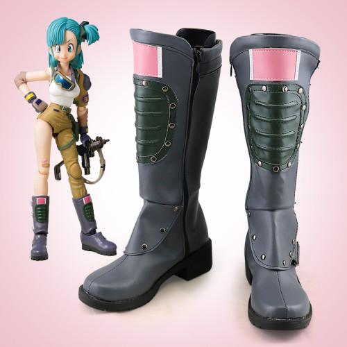 Dragon Ball Super Bulma Shoes