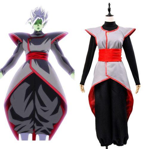 Dragon Ball Super Zamasu Bik Boss Costumes